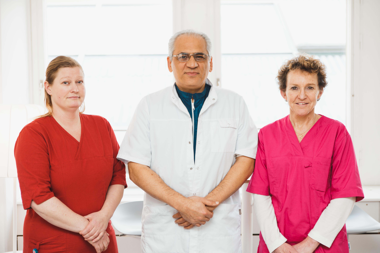 Dr Jalil Taslimi