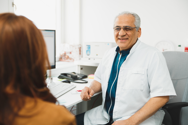 Ortoped Dr Jalil Taslimi